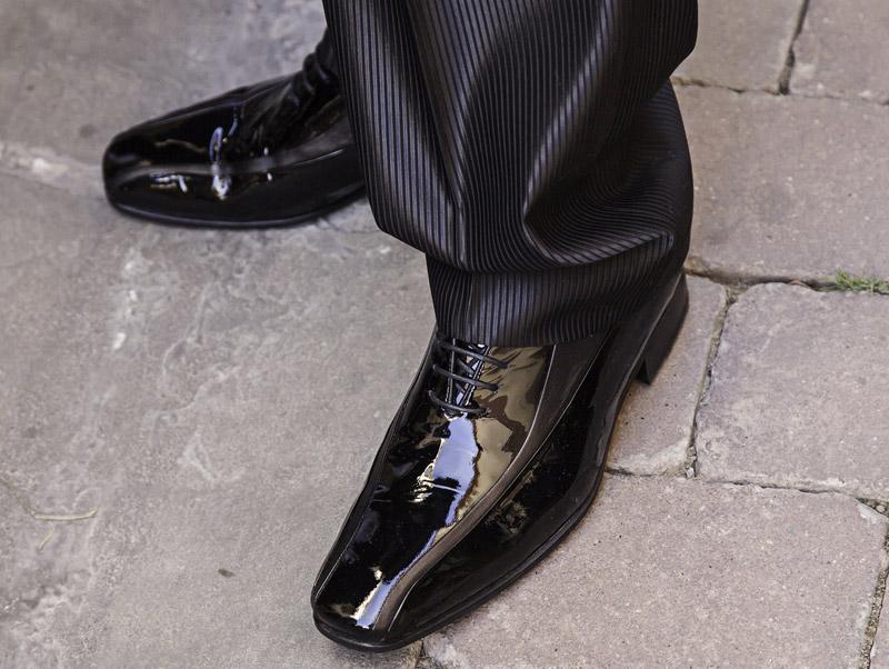 Scarpe Matrimonio Uomo Napoli : Scarpe uomo da cerimonia abbigliamento e accessori in