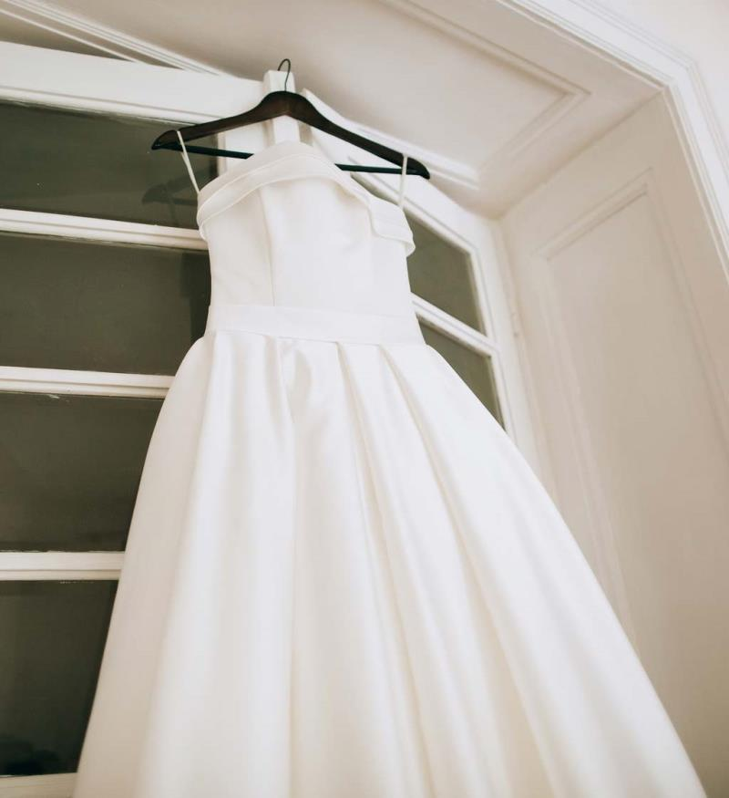 9984b5c1f53c 12 Risultati in Abbigliamento e Accessori. Abito da sposa usato