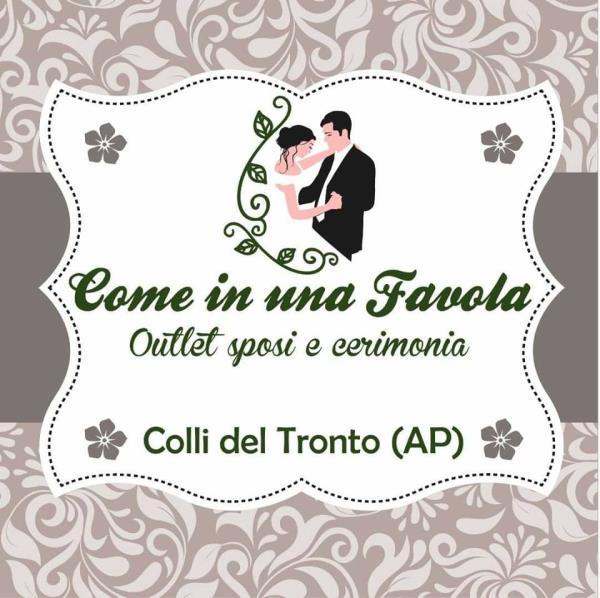 Outlet abiti da sposa e cerimonia San Benedetto Del Tronto - Ascoli ...