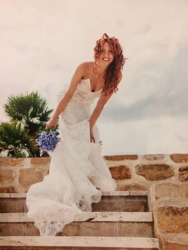 Abiti da sposa Civitanova Marche – Macerata – Le Spose di Francesca ... a78b7c4d067