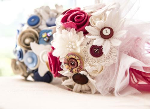 Bouquet originale